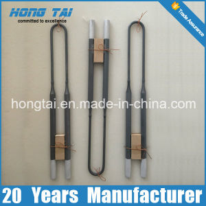 Hongtai High Quliaty Mosi2 Heating Element pictures & photos