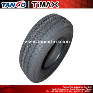 Light Truck Tyre 195R15LT pictures & photos