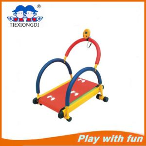 Golden Suppiler High Quality Children Treadmill Fitness Equipment pictures & photos