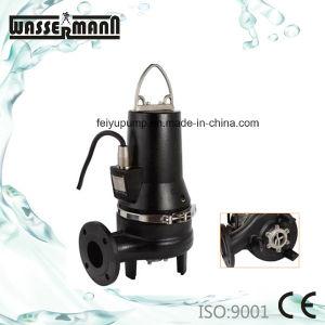 Submersible Grinder Pump pictures & photos