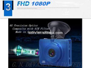 Full HD 1080P P5000car DVR Camera Recorder pictures & photos