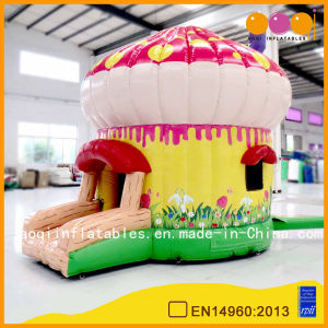 Inflated Kid Toys Mushroom House Bouncer (AQ252-1) pictures & photos