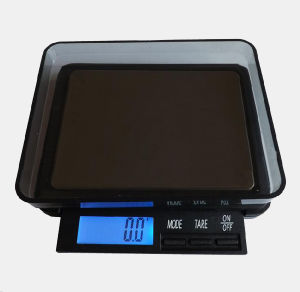 2000g/0.1g Digital Jewelry Scale pictures & photos