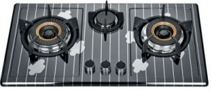 Three Burner Gas Hob (SZ-LX-244)