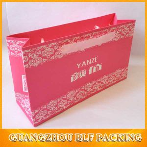 Paper Bags Imported From China Wholesale (BLF-PB362) pictures & photos