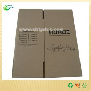 Cardboard Shipping Box with Flexo Printing (CKT-CB-715) pictures & photos