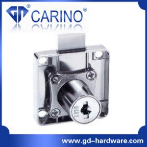 Lock Cylinder Cabinet Lock Drawer Lock (K318) pictures & photos
