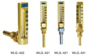 Factory Sales Metal Protector Thermometer pictures & photos