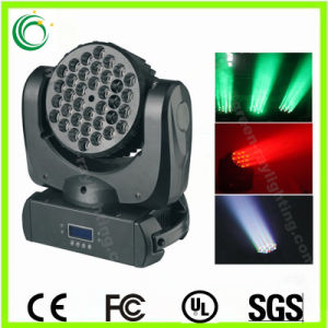 Outdoor 36*3W LED Moving Head