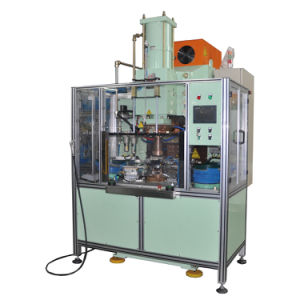 20000j CD Automatic Welder for Nut