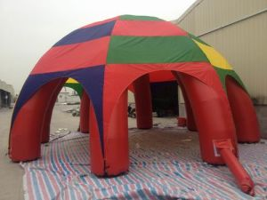 2016 Used Comercial New Large Inflatable Party Tent for Sale pictures & photos