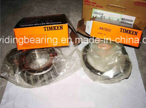 Timken Inch Taper Roller Bearing Lm11949/10, M12649/10, 11590/20, L44643/10 pictures & photos