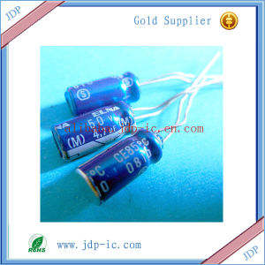 High Quality 2.2UF 450V Capacitor New and Original pictures & photos