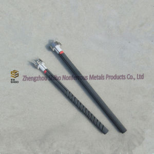 Best Quality Double Spiral Silicon Carbide (SiC) Heating Element pictures & photos