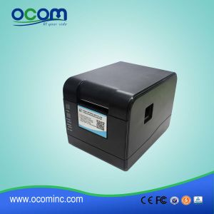 Ocbp-006 Industrial Label Bar Code Printing Printer pictures & photos