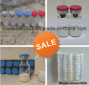 Fat Loss Peptide Ghrp-2 and Ghrp-6 (5mg/10mg/vial) for Muscles Building pictures & photos