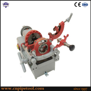 Qt2-Aii Competitive Price Iron Pipe Cutting Threading Machine
