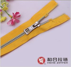 Nuguard Zipper Che Yellow Tape pictures & photos