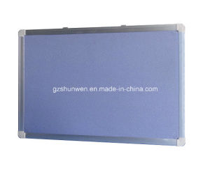 Good Quality Hot Sale Notice Board for Memo in School and Office with ISO, SGS, CE Certificate