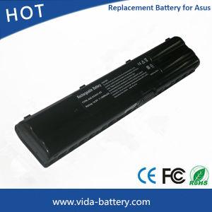 Laptop Battery for Asus A3 A3000e A6000 A6V A7 G1 G2 Z83 Z9200 Z92 A41-A3 A42-A6 pictures & photos