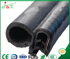 Rubber D Type Extrusion Used for Auto and Building pictures & photos