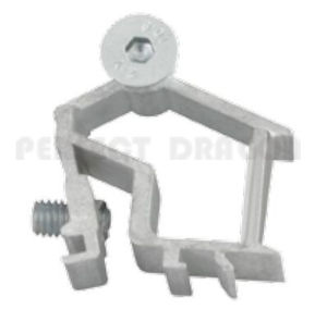 High Standard Joint Corner Hl6441 for Aluminum Profile pictures & photos
