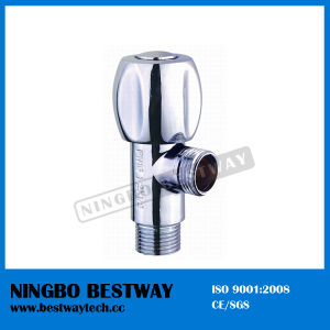 High Quality Brass Angle Valve Hot Sale (BW-A15) pictures & photos