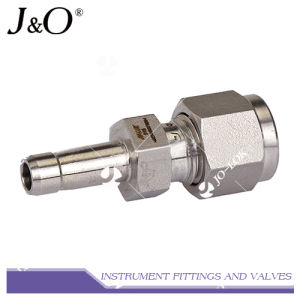 Stainless Steel Butt Weld Union Connector Pipe Fitting pictures & photos