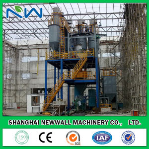 20tph Tower Type Dry Mortar Plant pictures & photos