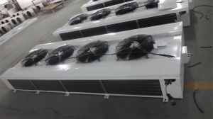 China Hot Sale Double Side Blowing Unit Cooler Evaporator pictures & photos