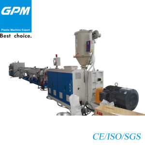 High Capacity PPR Pipe Extrusion Line pictures & photos