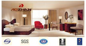 Classical Compact Best Price Hotel Furniture Bedroom Sets