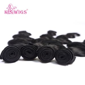 Human Hair Extension 7A Grade Remy Hair Virgin Hair Weft pictures & photos