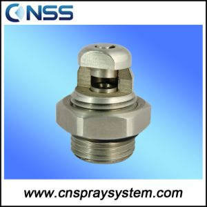 Self-Cleaning Nozzle for Pulping and Paper Making pictures & photos