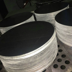 Alloy 3003/8011 Ho Aluminium Circles with Factory Price pictures & photos