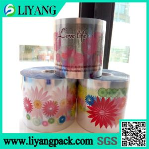 Good Effect in Dofferent Light, Heat Transfer Film pictures & photos
