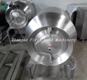 Automatic Vacuum Tumbler Meat Massager for Meat Processing Machine pictures & photos