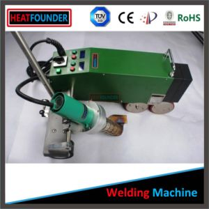 Automatic Plastic Banner Welding Tool pictures & photos