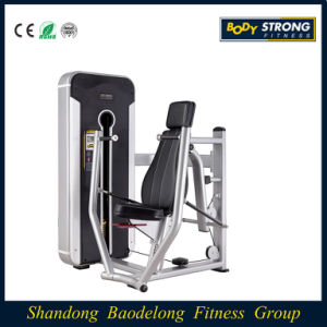 Seated Chest Press Fitness Commercial Equipment TNT-001 pictures & photos