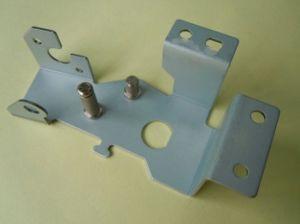 Steel Part/Sheet Metal Part/Aluminum Machine Part pictures & photos