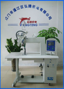 TPU Lining Hot Air Seam Sealing Machine with Ce Approved