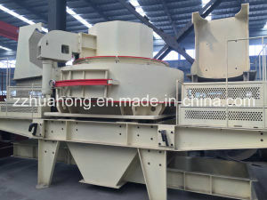 Huahong Sand Making Machine Price, Sand Making Machinery pictures & photos
