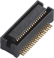 0.5mm Board to Board Current Rating 0.5 AMP Connector pictures & photos