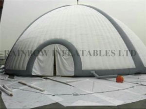 Event Inflatable Geodesic Dome Tent pictures & photos