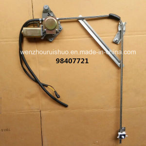 98407721 Power Window Regulator for Iveco pictures & photos