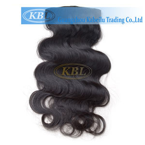 Brazilian Human Hair, Clip-in Hair Body Wave pictures & photos