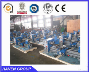 Chinese High Precision Mini Lathe for Sale pictures & photos