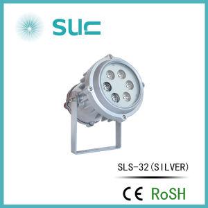 6W-18W Multi-Color Outdoor LED PAR Light pictures & photos