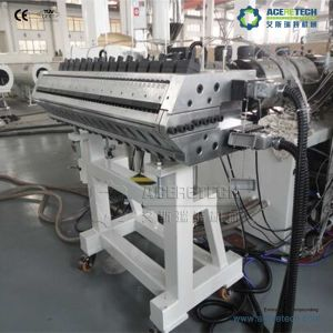 High Quality PVC Corrugated Roof Tile Making Forming Machine pictures & photos
