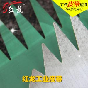 Custom Industrial Belt Green PVC Conveyor Belt pictures & photos